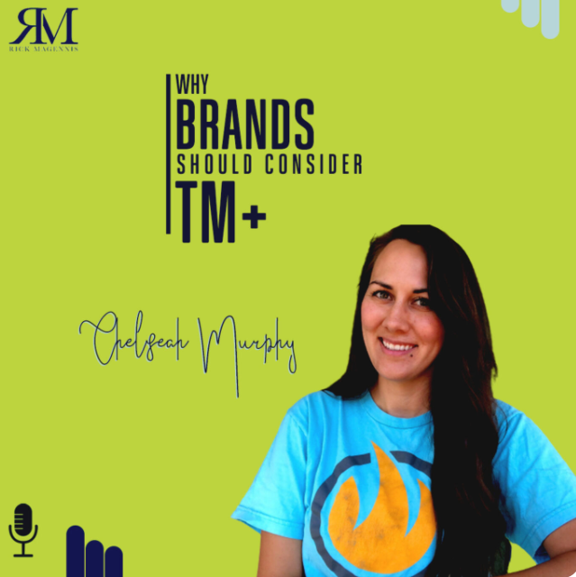 Wickfire's Chelseah Murphy Featured on  Industry Podcast